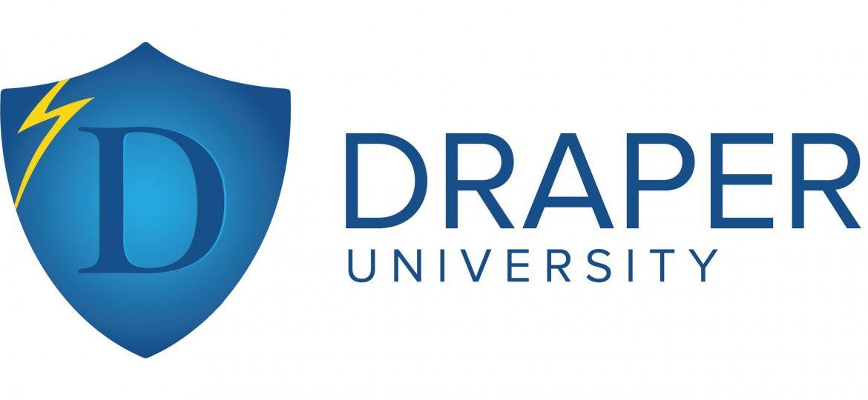 Draper University Logo