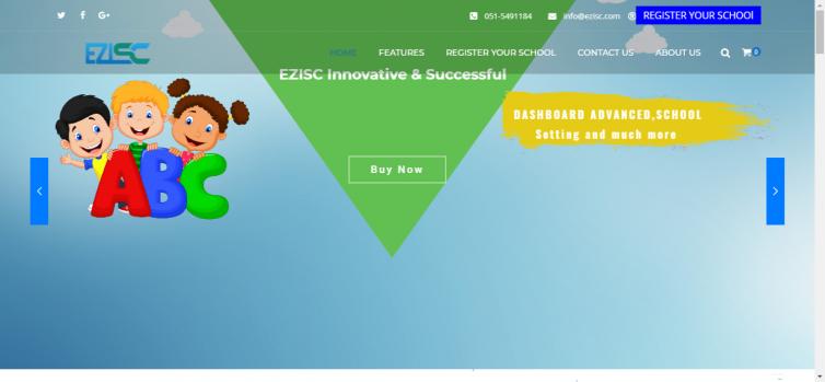 EZISE ( EZI ONLINE SCHOOL MANAGEMENT )