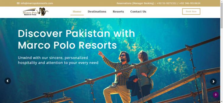 Marco Polo Resorts