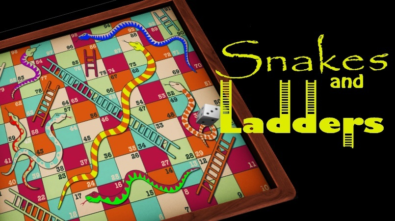 snakes and ladders - eziline software house