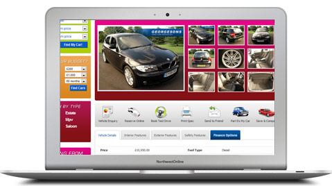 Showroom Management System Eziline Software House Best