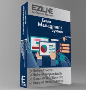 exam-managment-system