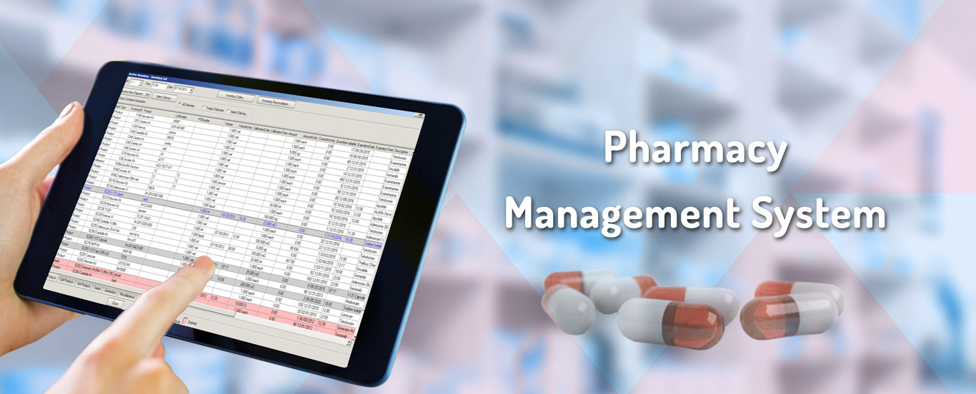 Pharmacy Management System Eziline Software House Best