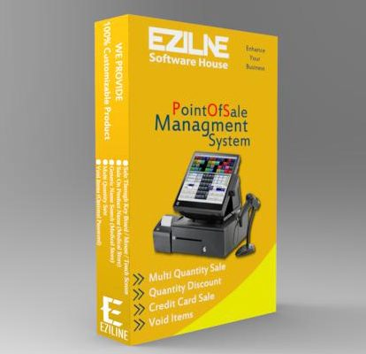 Best Point of Sale Software